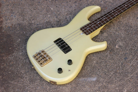1985 Aria Pro II RSB-Deluxe Electric Bass (Made in Japan)
