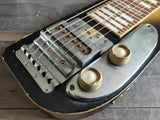 1960's Guyatone HG-86B Vintage Lap Steel (Made in Japan)