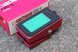 1985 Boss DM-3 Analog Delay Vintage MIJ Japan Effects Pedal