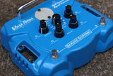 Damage Control Glass Nexus Dual Tube Multi Effects Pedal