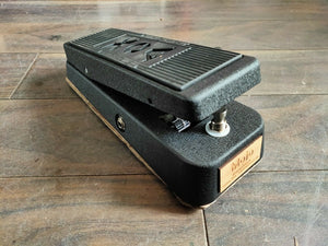 Mojo Mods Modified Vox V845 Wah (True Bypass)