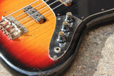 1980 Fantom Swinging Bass JB-300S Jazz Bass (Made in Japan)