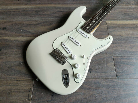 2011 Cool Z (Fujigen) ZST-1R Stratocaster Electric Guitar (Made in Japan)