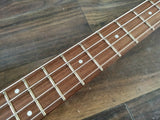 1997 Greco TVB-600 Double Cut Bass (Made in Japan)
