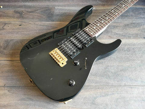 1994 Charvel (by Jackson) CDS-038 HSH Dinky