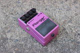 1982 Boss BF-2 Flanger MIJ Japan Vintage Effects Pedal