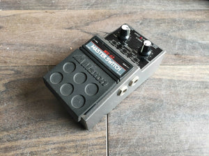 1980s Maxon MS-02 Master Switch MIJ Japan Vintage Effects Pedal