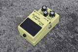 1983 Boss SD-1 Super Overdrive Vintage Effects Pedal