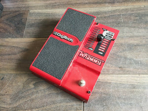 Digitech Whammy 4 Pitch Shifter Effects Pedal