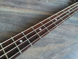 1984 Aria Pro II RSB-Deluxe Electric Bass (Made in Japan)