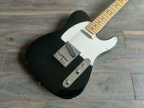 1993 Fender Japan Telecaster Standard (Black)