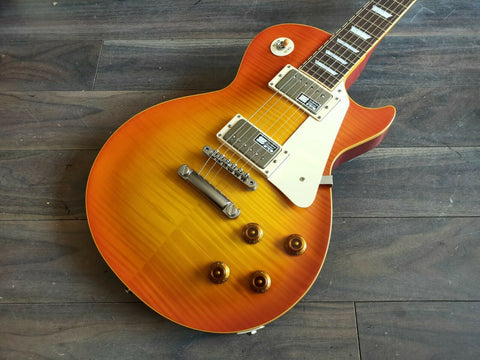 2008 Edwards Limited E-LP-108LTS Les Paul Standard (Made in Japan)