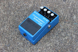 1996 Boss CS-3 Compression Sustainer Vintage Effects Pedal
