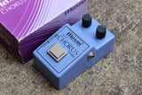 1980's Maxon CS-505 Insta-Chorus Vintage MIJ Japan Effects Pedal w/Box