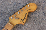 1973 Fernandes FST-60 Stratocaster MIJ Japan (Natural) w/Maple Body!