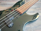 1986 Aria Pro II Japan SB-Integra Active Electric Bass Guitar (Billy Gould)