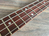 1986 BC Rich Japan Mockingbird Bass (Early NJ Series) w/Varitone