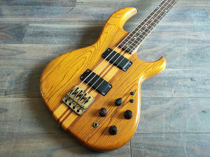 1979 Aria Pro II (Matsumoku) SB900 Neck Through Electric Bass (Made in Japan)