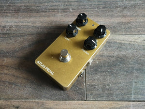 Atlas Pedal Sutherland Boutique Overdrive (Made in Japan)