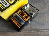 1983 Guyatone PS-011 Distortion Sustainer MIJ Japan Vintage Effects Pedal w/Box