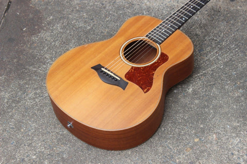 Rare Taylor GS Mini (Darkened Spruce)