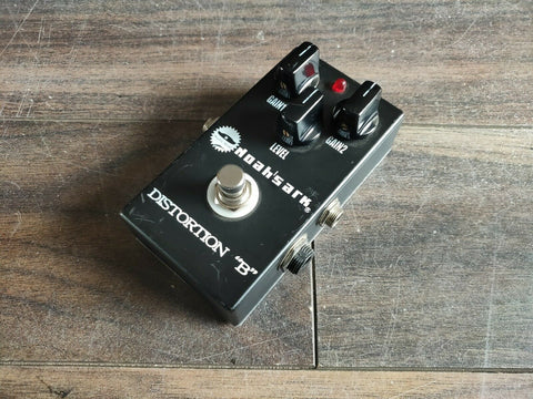 Noah's Ark Distortion B Boutique Distortion (Made in Japan)