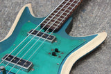 1960's Teisco KB-2 Vintage Electric Bass Guitar (Made in Japan)