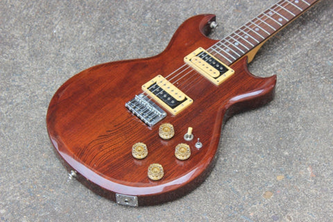 1981 Aria Pro II Japan CS-350 Cardinal MIJ Guitar (Walnut)