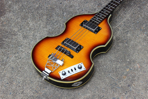 Tokai VB-62 Traditional Series Beatle Bass Guitar