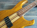 1982 Aria Pro II (Matsumoku) SB-R60 Fretless Neck-Through Bass (Made in Japan)