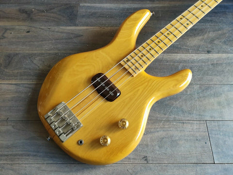 1979 Greco Original GOBII750 MIJ Bass (Made in Japan)