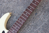 1987 Yamaha Japan RGX510S Superstrat Vintage MIJ Electric Guitar (White)