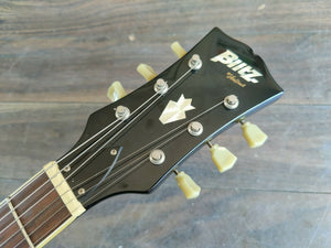 Blitz by Aria Pro II BSG-STD SG Electric Guitar