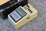 1980's Maxon AF-9 Auto FIlter Wah MIJ Japan Effects Pedal w/Box