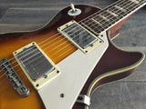 1970's Ganson Les Paul Custom Vintage Electric Guitar (Made in Japan)