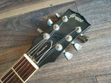 1978 Greco EG-450 Vintage Les Paul Standard (Made in Japan) Ebony
