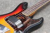 1960's Guyatone EB-25 Electric Jazz/Precision Bass Short Scale (Made in Japan)