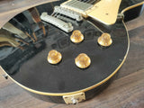 1980 Greco EG-450 Vintage Les Paul Standard (Made in Japan) Ebony