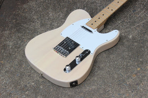2004 Fender Japan Telecaster Standard (Transparent Vintage White)