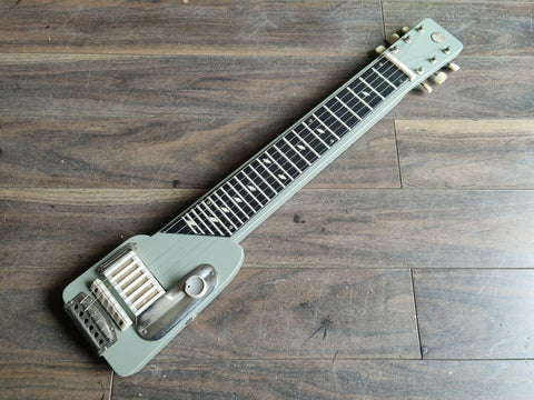 1961 Teisco Model Z 6-String Lap Steel