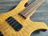 Edwards (by ESP) E-T-98EL Tetsu (L'Arc-en-Ciel) Signature Model Bass
