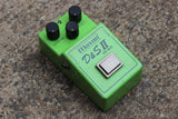 1970's Maxon OD-802 D&S II Tubescreamer MIJ Japan Effects Pedal
