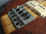 1981 Aria Pro II Japan TSB-650 Thor Sound Bass (Made in Japan)