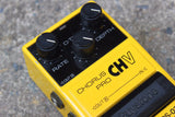 1992 Guyatone PS-034 Chorus Pro CH-V MIJ Japan Effects Pedal