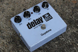 1980's Guyatone PS-109 Delay Box Vintage MN3005 MIJ Japan Effects Pedal