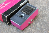 1982 Maxon AD-9 Analog Delay MIJ Japan Effects Pedal w/Box