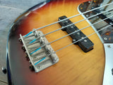 2014 Edwards E-JB-100R/LT Jazz Bass Sunburst (Made in Japan)