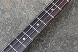 1990 Greco TB-70 Thunderbird Bass Made in Japan (Black)