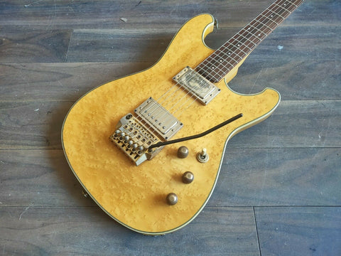 1984 Ibanez Roadstar II Series RG1300 (Made in Japan) Vintage Electric Guitar