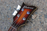 1960's Univox Violin Beatle Bass (Made in Japan)